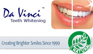 Da Vinci Of North Texas Salon Whitening At Prices You Can