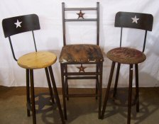 Custom Western Furniture Home Decor And Accents From T Amp T